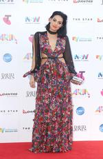 2015 ARIA AWARDS at The Star. Thelma Plum Picture: Dylan Robinson