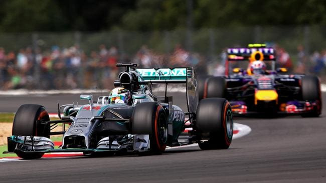 Can the Red Bull's home in on the Mercedes in Hungary?