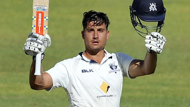 Marcus Stoinis: Ashes 2017: Marcus Stoinis Reveals Heartbreak From Father