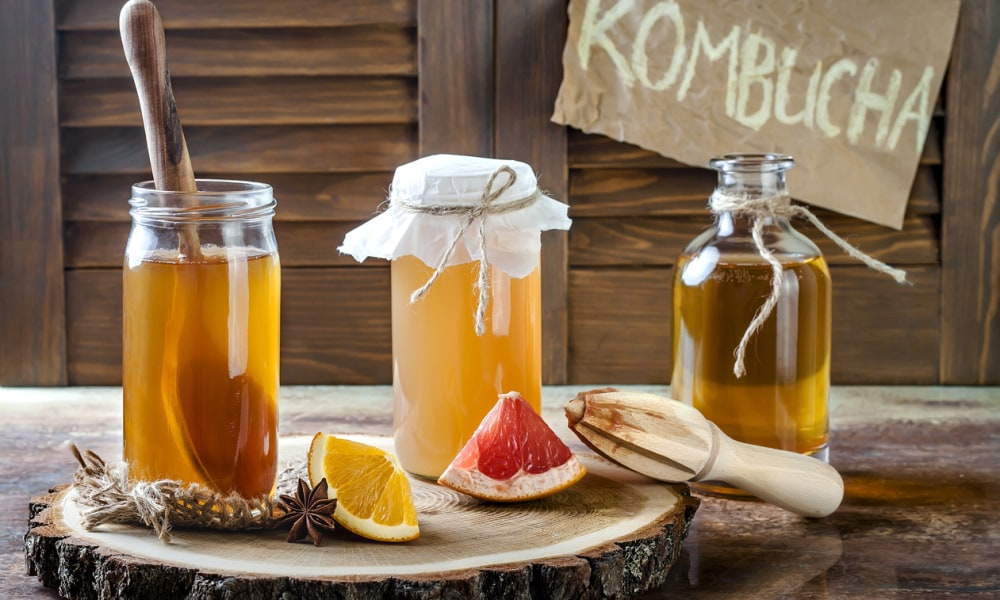 Bye bye Kombucha. The new superfoods for 2018 revealed