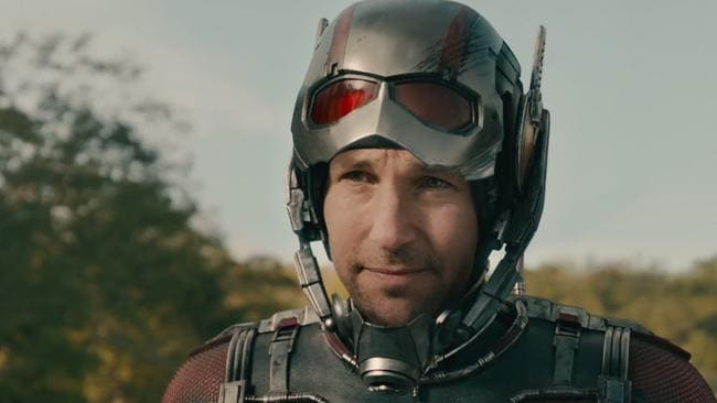 Zack Snyder says he hasn't seen Ant-Man yet, but superhero movies must evolve.