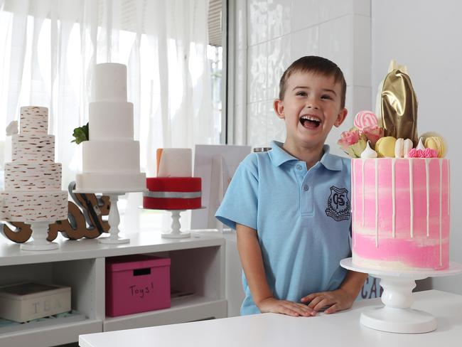 Cake Art Gladesville : NSW schools banning birthday cakes, with teachers worried ...