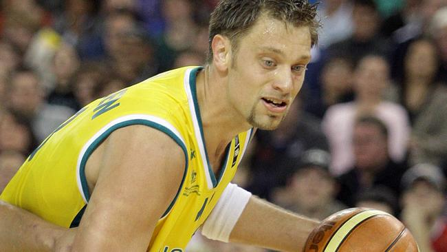 David Andersen brings a wealth of experience to the Boomers.