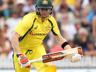 Smith may move down T20 order for Watto