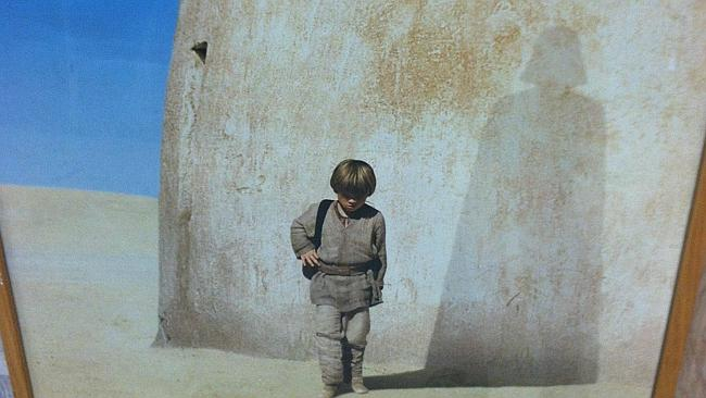 The famous line in Star Wars almost didn't exist.