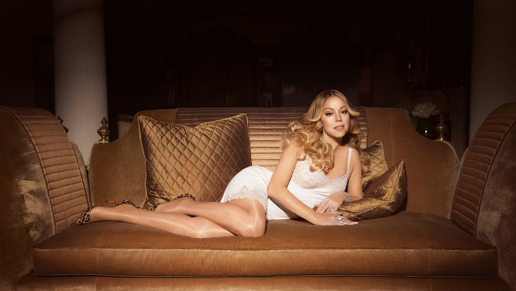 Mariah Carey Even After James I Still Believe In Love