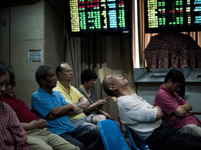 Ordinary Chinese who pumped borrowed money into the market have been hardest hit.