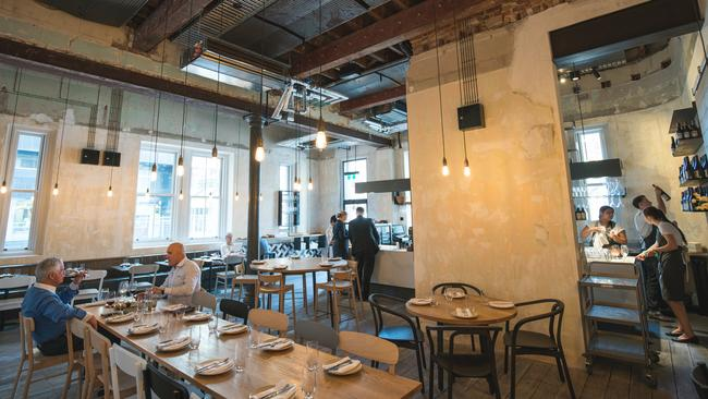Stm top 100 places to eat and drink perth s newest bars for 100 st georges terrace perth wa
