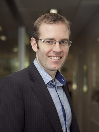 Ben Phillips is Principal Research Fellow at NATSEM. Picture: Supplied