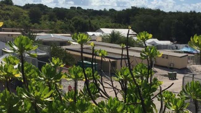 Island Of Despair Australia S Processing Of Refugees On Nauru