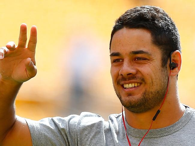 College scouts looking out for next Hayne