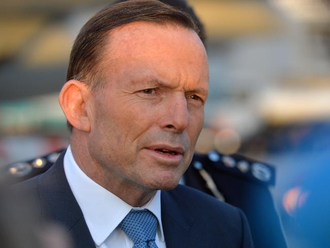 Plenty of doubt around Prime Minister Tony Abbott's Direct Action plan. Photo: Ben Stevens/i-Images