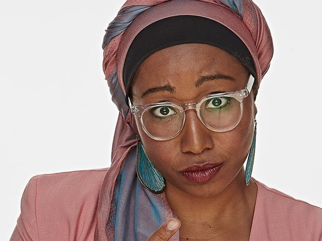 Truth about that Yassmin outrage