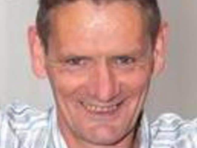 Bill Billingham is fighting for his life in hospital under police guard.