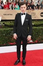 Nolan Gould attends The 23rd Annual Screen Actors Guild Awards at The Shrine Auditorium on January 29, 2017 in Los Angeles, California. Picture: Getty
