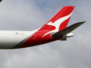 Bizarre way to get a cheap Qantas flight