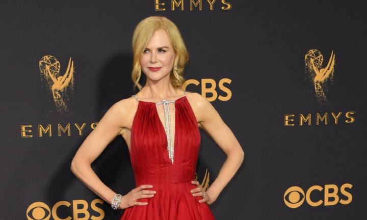 NICOLE KIDMAN: Our favourite Aussie golden girl was actually born in Hawaii. Nicole's family moved to Sydney's North Shore when she was four years old. She started out in Aussie TV and films before landing her big break in Dead Calm.