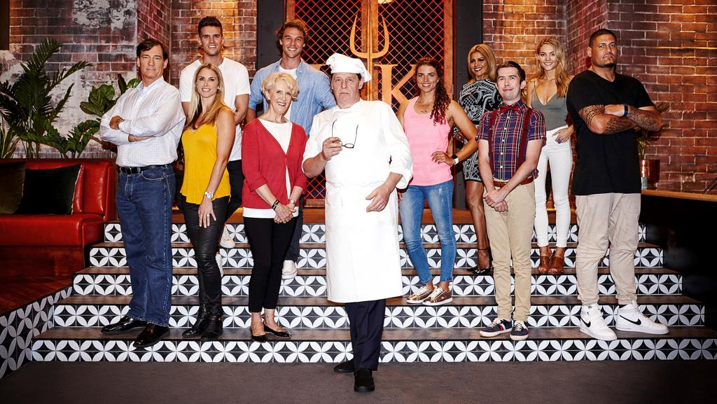 Page 13 Hell S Kitchen Australia Host Doesn T Know The