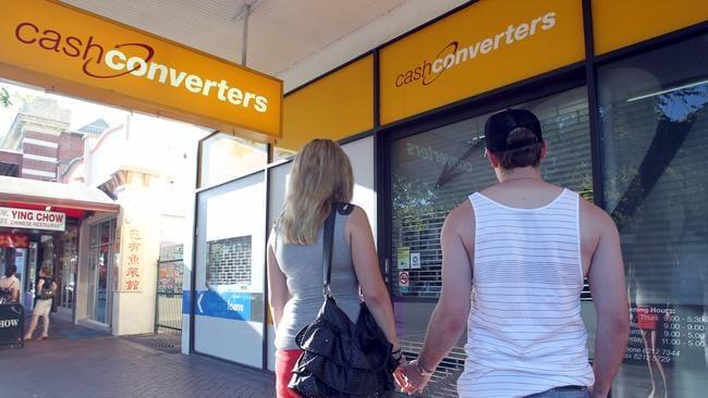 Cash Converters is Australia's largest payday lender.