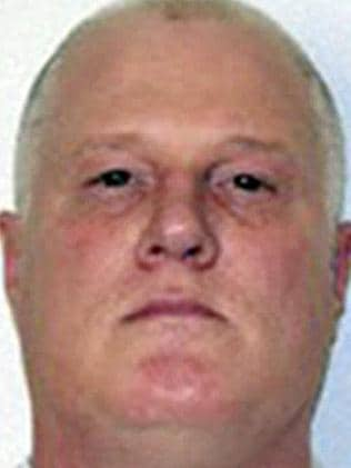 Don William Davis was scheduled for execution on Monday.