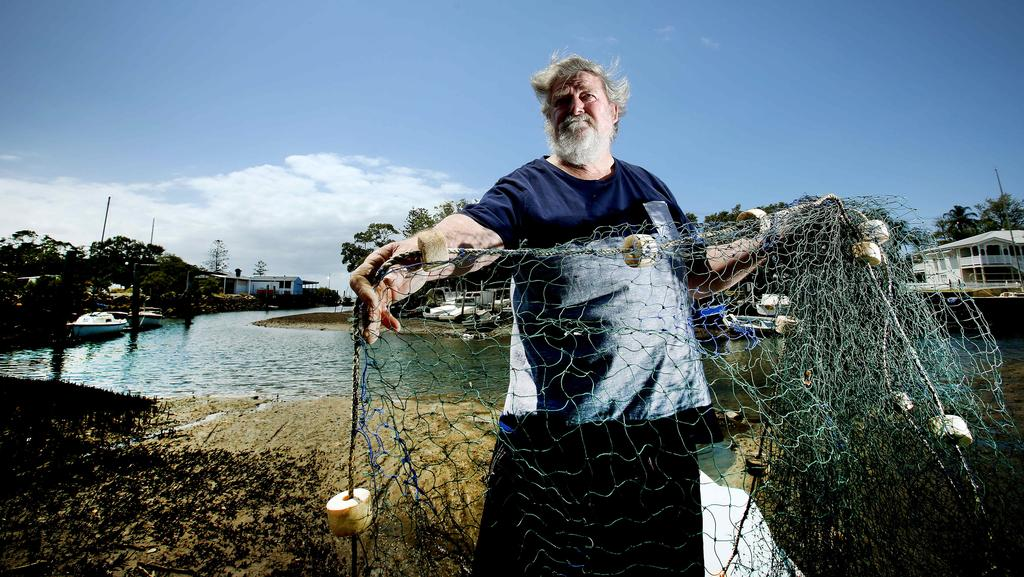 Queensland boating and fisheries patrol catch hundreds of for California out of state fishing license