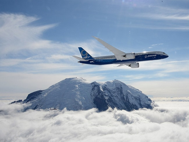 Boeing 787-9 Dreamliner will start flying in New Zealand this year.
