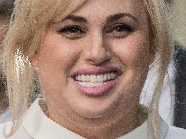 Rebel Wilson proud to be 'cashed up bogan'