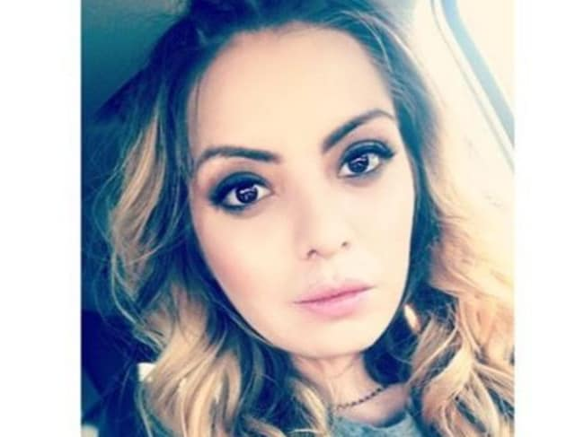 Yurizan Beltran died of an apparent overdose. Picture: Instagram