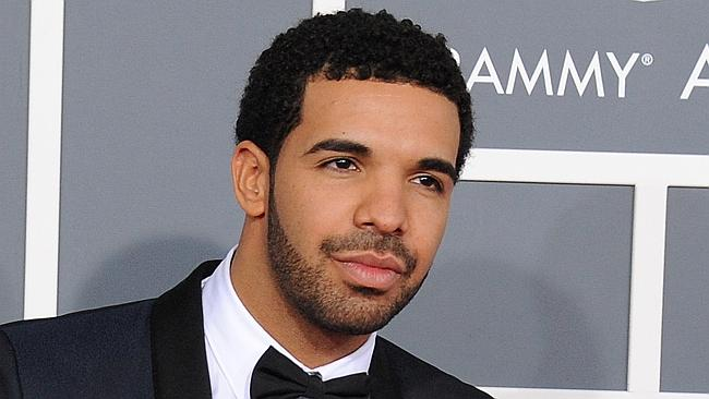 Drake isn't happy about Macklemore's post-Grammys gloating. Picture: Invision/AP
