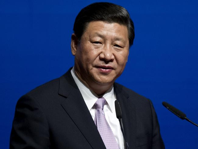 China's president, Xi Jinping, has been aggressive on probing into corruption by foreign companies.