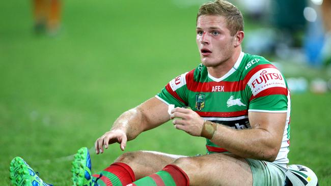 South Sydney player George Burgess.