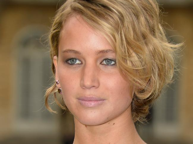 Nude photos of Jennifer Lawrence have reportedly emerged. Photo: Pascal Le Segretain/Getty Images