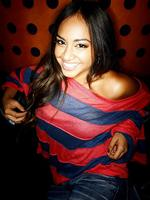 <p>New YouTube sessions ... Jessica Mauboy at the 301 Studios, Alexandria, in Sydney. Picture: Brad Hunter</p>