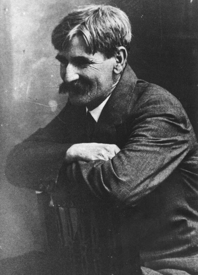 henry lawson composers in everyday Bushmen of australia everyday people are a record of the people's experiences of living 'banjo' paterson and henry lawson argued in 1892.