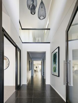 A Grand Entrance Adds Enticing Element To Your Home