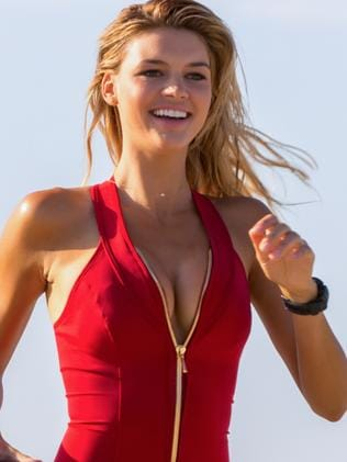 baywatch babe kelly rohrbach a difficult diva according