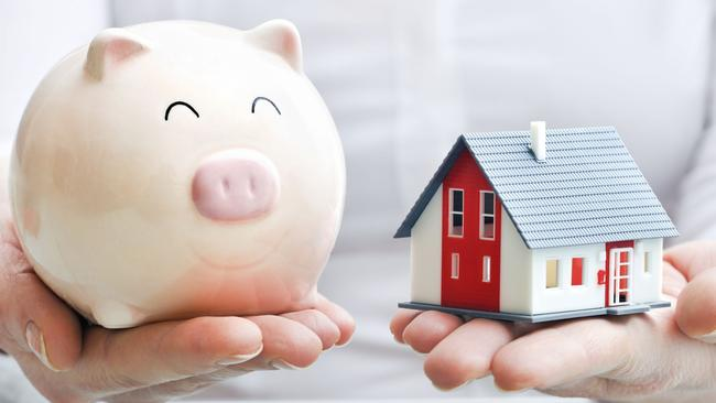 Don't be a cheapskate ... Weigh up whether the cheapest agent will cost you more in the long run. Picture: Thinkstock
