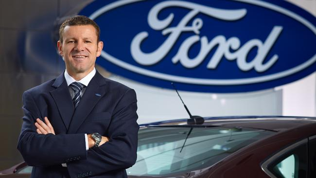 Ford Australia CEO slams the Federal Governmentu0027s plan to let private buyers import new cars  sc 1 st  News.com.au & Ford Australia CEO slams Federal Government over import vehicle plan markmcfarlin.com