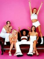 Victoria joined Melanie Chisholm, Emma Bunton, Melanie Brown and Geri Halliwell - or as the world knew them, Sporty, Baby, Scary and Ginger Spice. Picture: File