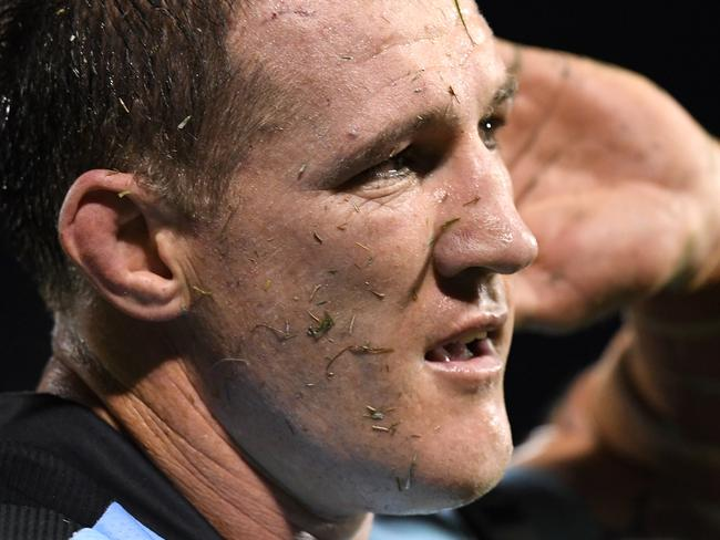 Gallen makes shock call on future
