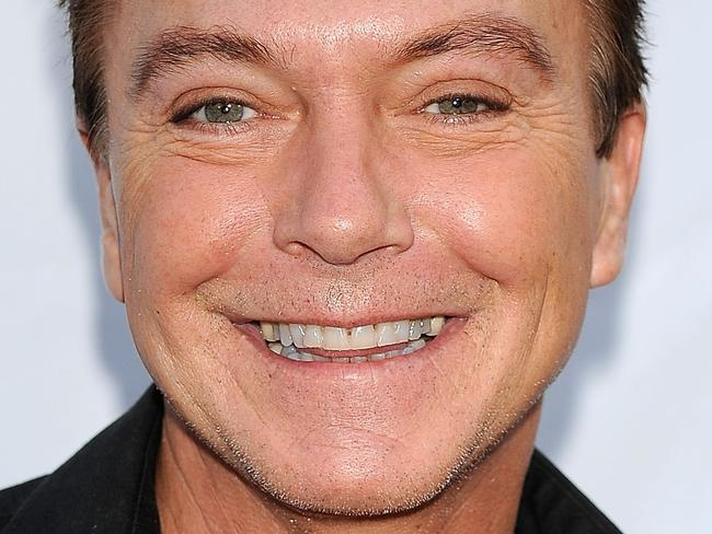 FILE - NOVEMBER 18: Actor/musician David Cassidy is suffering from organ failure at a hospital in Florida. PASADENA, CA - AUGUST 08:  Actor David Cassidy  arrives at Disney-ABC Television Group Summer Press Tour Party at The Langham Hotel on August 8, 2009 in Pasadena, California.  (Photo by Frazer Harrison/Getty Images)
