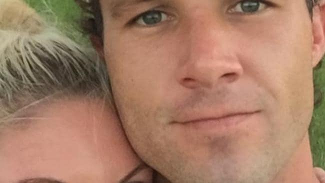 Lance Michael Pearce, 34, died while in police custody. Picture: Facebook