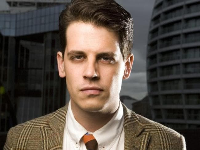 Milo Yiannopoulos is more than $2m in debt - PinkNews