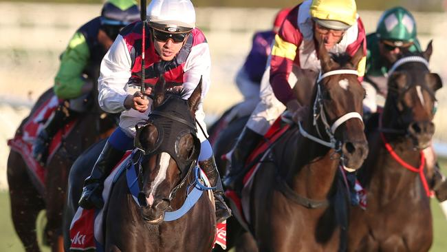 Saturday's Caulfield meeting will start at 11am in a bid to beat the heat predicted for later in the day.