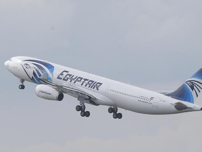 EgyptAir crash mystery deepens