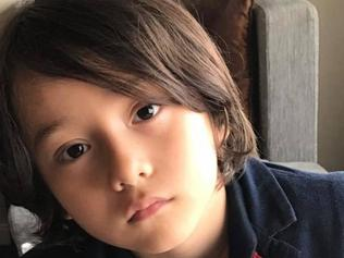 Julian Cadman was separated from his family during this morning's Barcelona attack. Could you please share his picture around in the hope that he will be reunited with his family. He is 7 years old, approx 126cm tall, 30kgs. Facebook