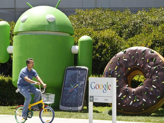 As if the regular Google perks aren't enough, the technology giant is also ranked ninth for how much companies pay their interns.
