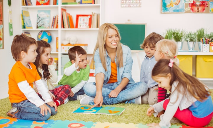 Five practical pointers for understanding your childcare centre options