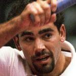 <p>Pete Sampras really should stick to winning Grand Slams.</p>