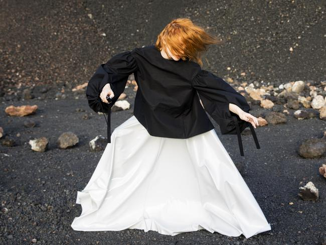 In an exclusive Australian performance Goldfrapp will perform at Carriageworks on June 2 as part of Vivid Sydney.